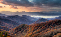Smoky Mountain Parkway View