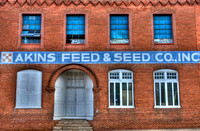 Akins Feed & Seed, Griffin